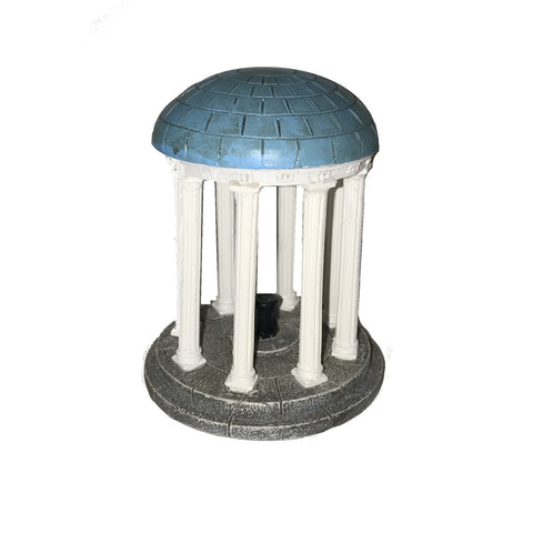 North Carolina Tar Heels Oxbay Old Well Desk Display