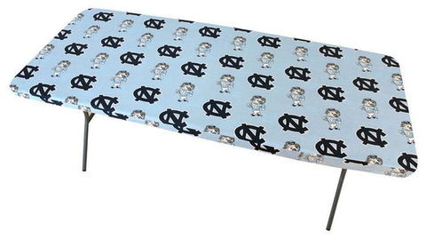 North Carolina Tar Heels College Covers UNC Table Cloth
