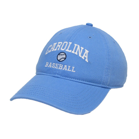 Sport Program by Legacy - Carolina Baseball Hat - UNC Tar Heels Baseball