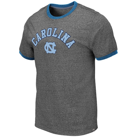 North Carolina Tar Heels Colosseum Sao Luis UNC Short Sleeve T-Shirt