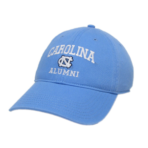 UNC Alumni Hat - Carolina Alumni Hat in Carolina Blue