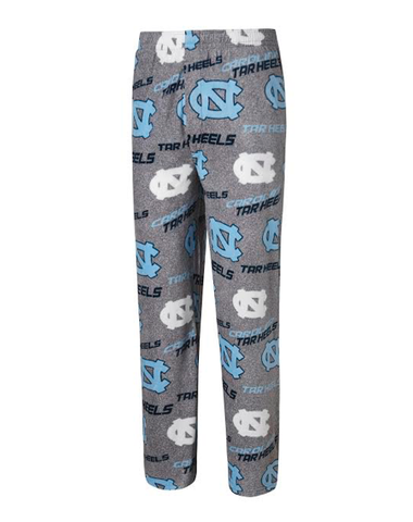 North Carolina Tar Heels College Concepts Achieve Men's Microfleece Pant