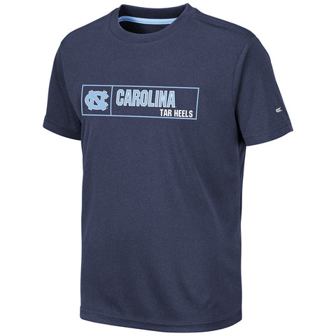 North Carolina Tar Heels Colosseum La Pampa UNC Youth T-Shirt