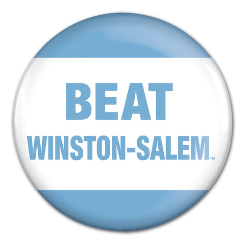 SHB Beat Winston Salem Button