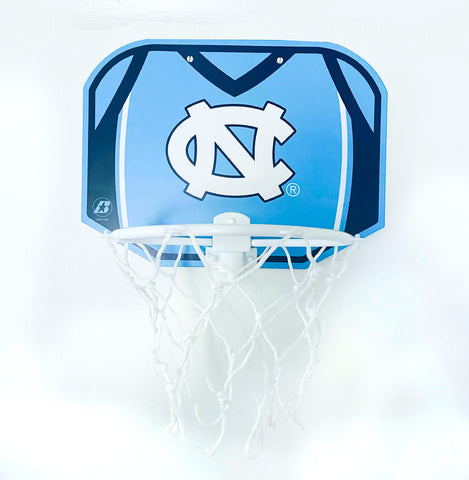 UNC Door Basketball Hoop