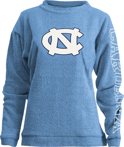 North Carolina Tar Heels Pressbox Misty