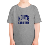 North Carolina Classic Baby Toddler T-Shirt