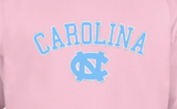 North Carolina Tar Heels Kids Crewneck Sweatshirt