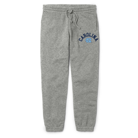 UNC Women's Jogger Sweatpants by League