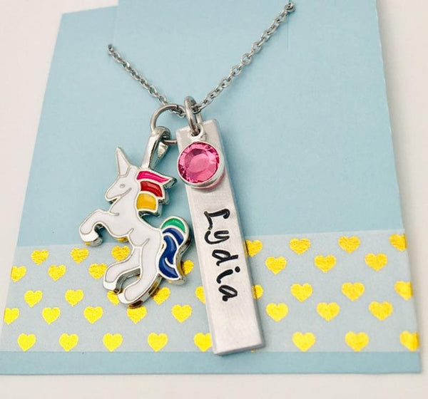 Gift for unicorn lovers