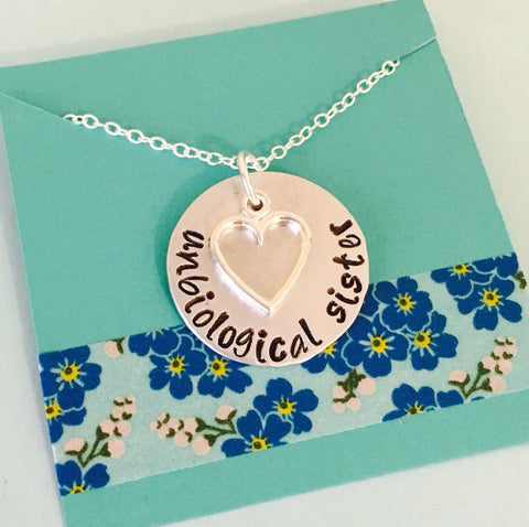 friendship necklace, Best friends necklace
