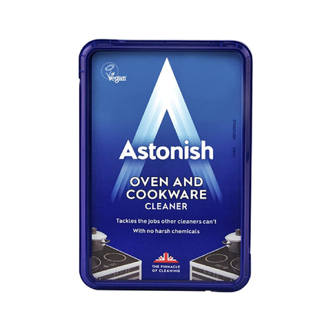Astonish? Oven & Cookware Cleaner 150G
