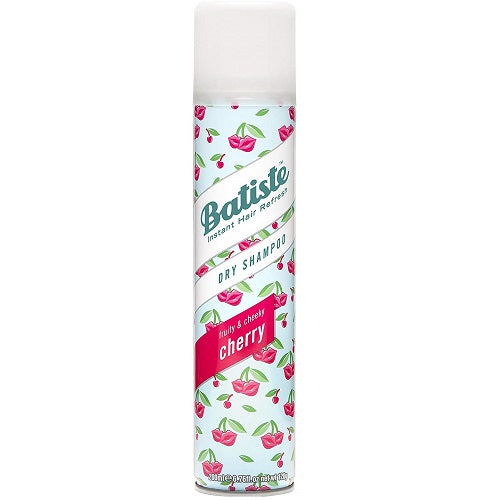 Batiste Dry Shampoo, Cherry, 6.73 Ounce (2 Pack)
