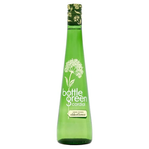 Bottlegreen Elderflower Cordial 500g