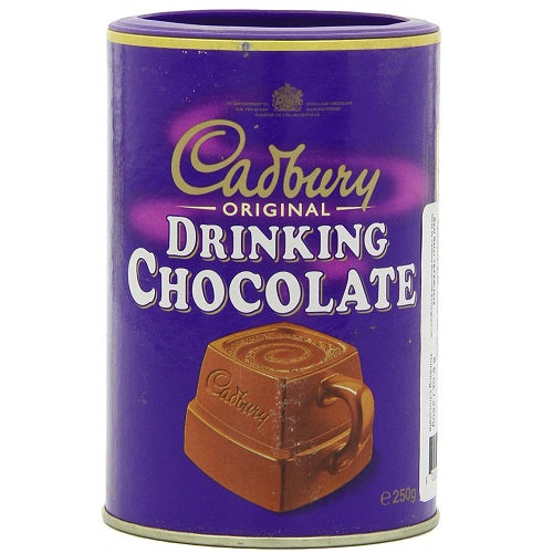 Cadbury Hot Beverage Chocolate -Pack of 12