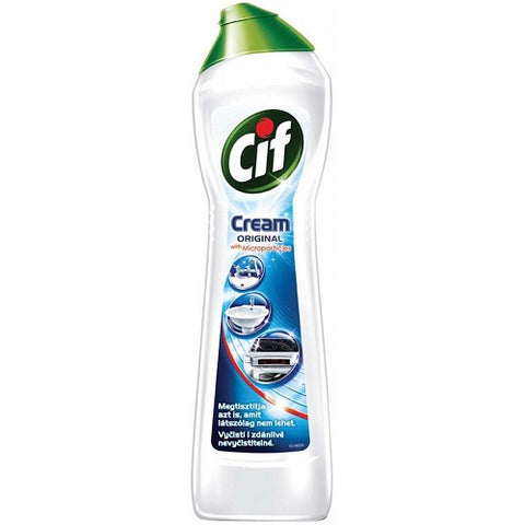 Cif Professional Cream Cleaner Original 500ml Ref 84847