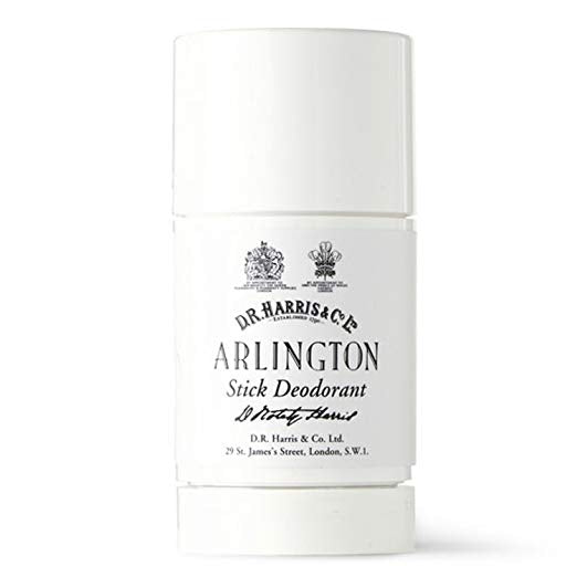 D.R.Harris & Co Arlington Stick Deodorant 75g