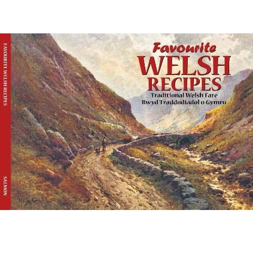 Salmon Favourite Welsh Recipes