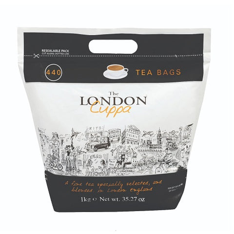 London Cuppa Tea 440 Bags
