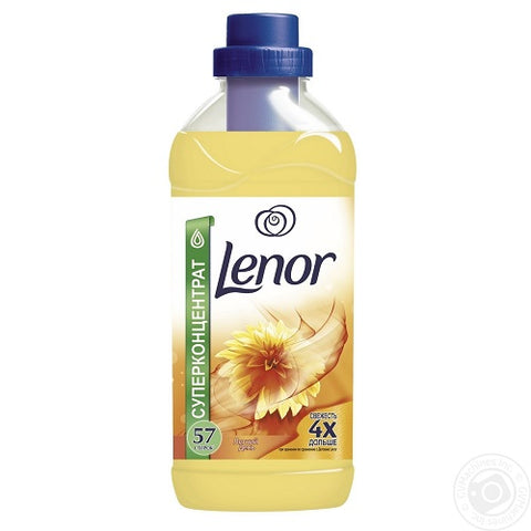 Lenor Fabric Conditioner 57 Wash Summer 1.425L (Pack of 3)
