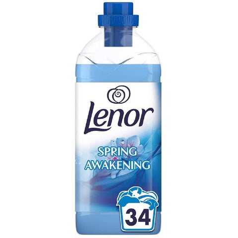 Lenor Spring Awakening 34 Wash 1.19L