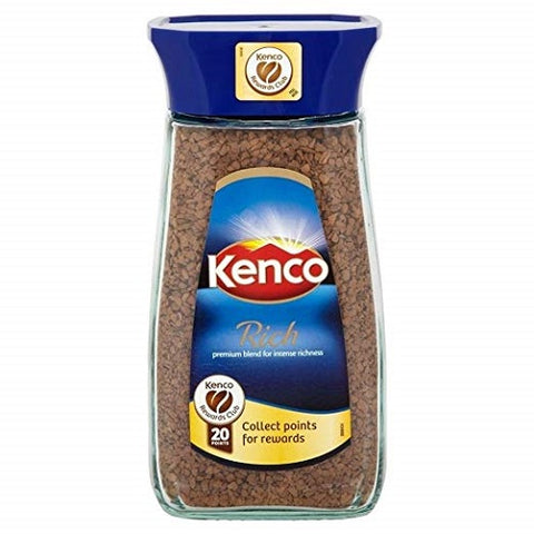 Kenco Rich Coffee (200g) - Pack of 6