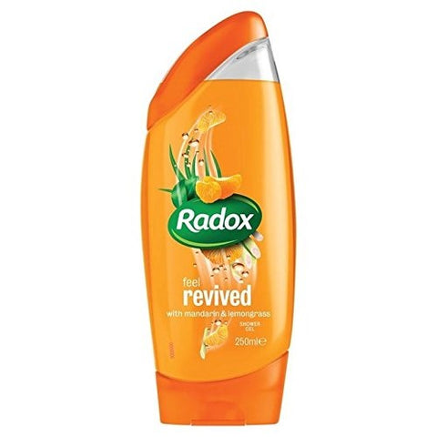 Radox Revive Shower Gel - 250 ml