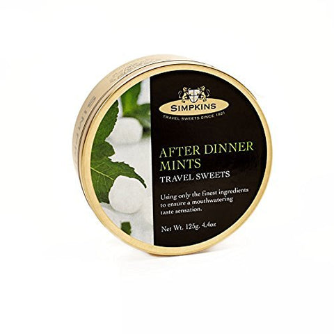 Simpkins After Dinner Mints (3 Pack)