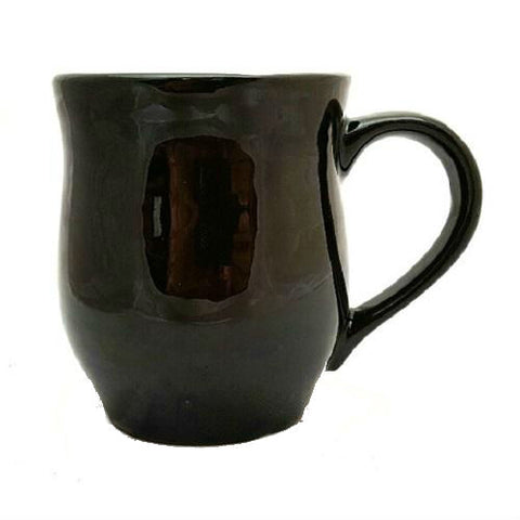Brown Betty Queen Mug