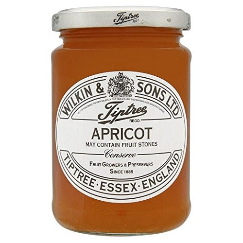 (4 PACK) - Tiptree - Apricot Conserve | 340g | 4 PACK BUNDLE