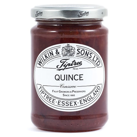 (2 Pack) - Tiptree - Quince Conserve | 340g | 2 PACK BUNDLE
