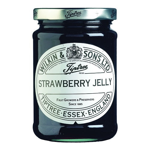 Tiptree Strawberry Jelly 340g (Pack of 6)