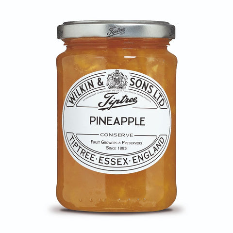 (3 PACK) - Tiptree - Pineapple Conserve | 340g | 3 PACK BUNDLE - British Food Supplies