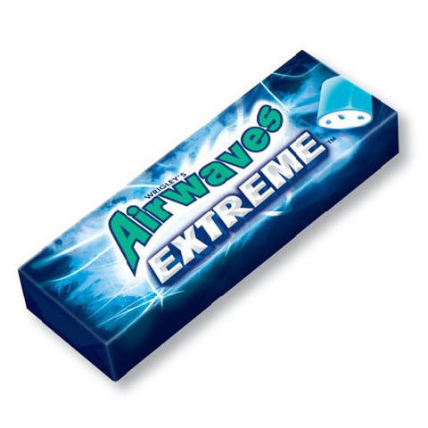Airwaves Extreme (10 Pack) - British Food Supplies