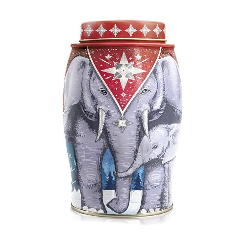 Williamson Elephants Winter Star 40's