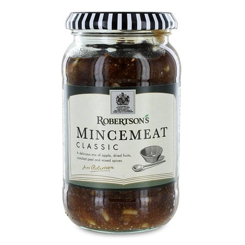 Robertsons Traditional Mincemeat 411g