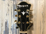 Aria FA70 Archtop - Cask Music