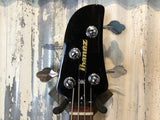 Ibanez TMB-100 Talman Bass (Satin Walnut) - Cask Music