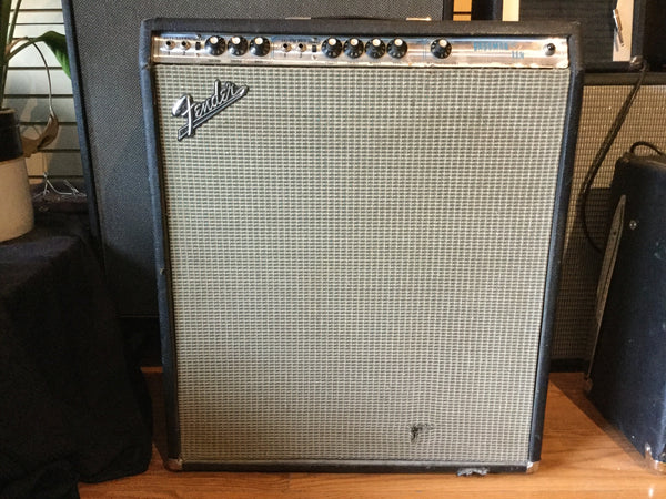 Fender Bassman Ten 4x10 Combo - Cask Music
