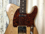 Brown Bear Guitars Custom Double Bound Telecaster - Cask Music