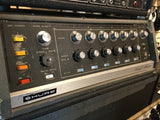 Shure Vocal Master 6-Channel PA Mixer - Cask Music