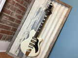 Supro Hampton Antique White - Cask Music