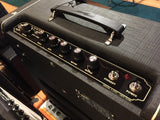 Supro Blues King 12 Tube Combo - Cask Music