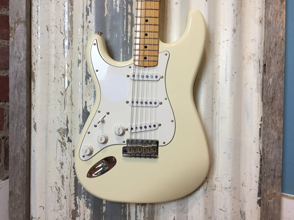 Fender 1997 USA Jimi Hendrix Tribute Strat - Cask Music