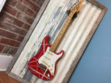 Series A MIK Stratocaster - Cask Music