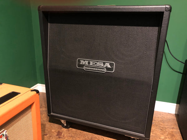 Mesa Oversized 4x12 Straight/Slant - Cask Music