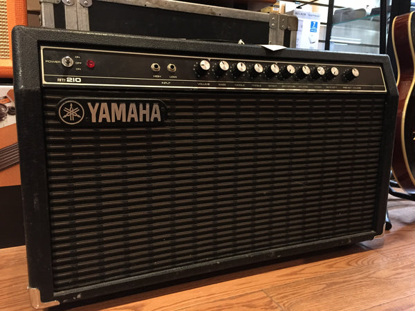Yamaha Fifty 210 - Cask Music
