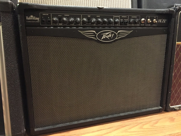 Peavey Valve King 212 - Cask Music