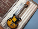 Excetro MIJ Hollowbody - Cask Music