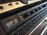 Alembic SF-2 Bass Superfilter - Cask Music